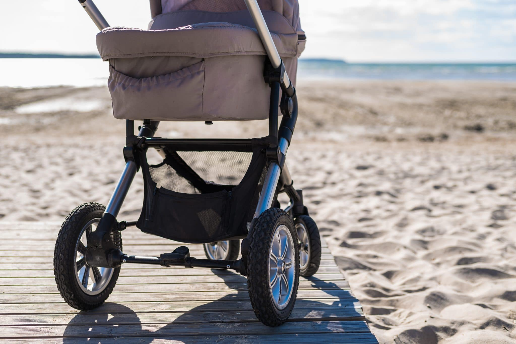 Pram and Stroller Cleaning Service